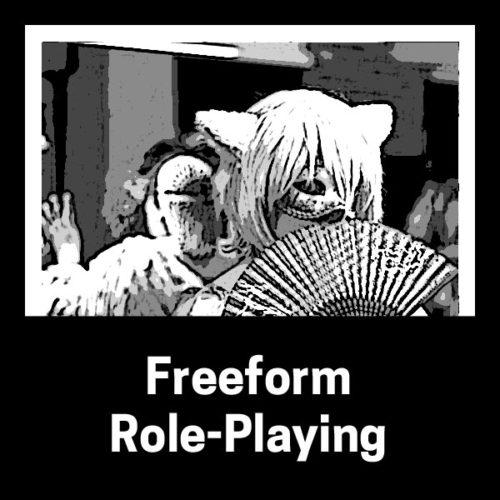 Freeform RPGs